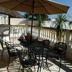 Hotel Del Peregrino питание фото 2
