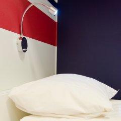 Hotel Micro Стокгольм ванная
