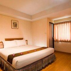 Win Long Place Hotel комната для гостей