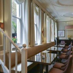 Отель Fraser Suites Queens Gate Великобритания, Лондон - отзывы, цены и фото номеров - забронировать отель Fraser Suites Queens Gate онлайн питание