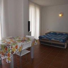 Отель Residence Alba Риччоне детские мероприятия фото 2