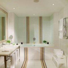Отель LOWRY Солфорд ванная