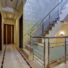 OYO 16127 Hotel Taurus балкон