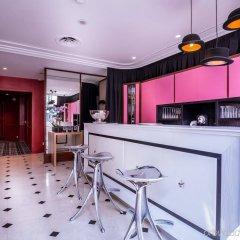 Отель Best Western Premier Opera Faubourg интерьер отеля