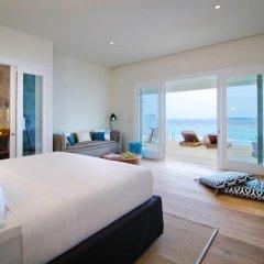 Отель Amilla Maldives Resort and Residences Мальдивы, Хорубаду-Айленд - отзывы, цены и фото номеров - забронировать отель Amilla Maldives Resort and Residences онлайн комната для гостей фото 2