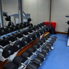 Гранд Отель Валентина фитнесс-зал фото 4