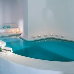 Отель Aliko Luxury Suites Греция, Остров Санторини - отзывы, цены и фото номеров - забронировать отель Aliko Luxury Suites онлайн фото 6