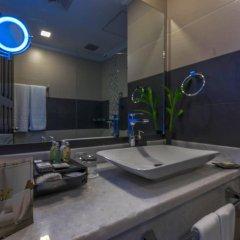 Queenco Hotel & Casino ванная