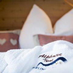 Отель Alphotel Tyrol Рачинес-Ратскингс удобства в номере