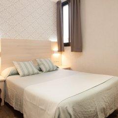 Отель Hostal Fernando Испания, Барселона - отзывы, цены и фото номеров - забронировать отель Hostal Fernando онлайн комната для гостей фото 4