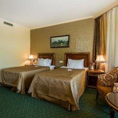 """Гостиница """"Президент-отель"""" 4* Стандартный номер с 2 отдельными кроватями фото 4"""