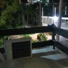 Hotel La Jolla балкон