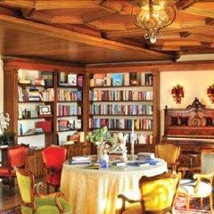 Schloss Hotel Korb Аппиано-сулла-Страда-дель-Вино развлечения