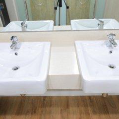 Отель Yongpyong Resort Dragon Valley Hotel Южная Корея, Пхёнчан - отзывы, цены и фото номеров - забронировать отель Yongpyong Resort Dragon Valley Hotel онлайн ванная фото 2
