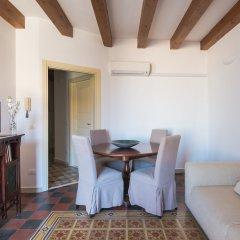 Отель Appartamento Fontana Aretusa Сиракуза комната для гостей фото 5