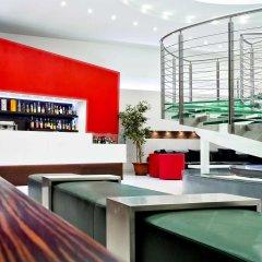 Отель ibis Styles Milano Centro интерьер отеля