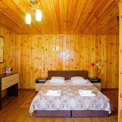 База отдыха Younge Art Camp комната для гостей фото 4