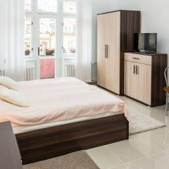 Отель Madonna Apartments Чехия, Карловы Вары - отзывы, цены и фото номеров - забронировать отель Madonna Apartments онлайн комната для гостей фото 3