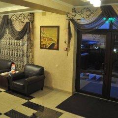 Гостиница Абрис интерьер отеля фото 2