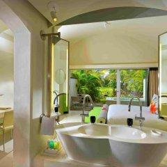 Отель SO Sofitel Mauritius ванная