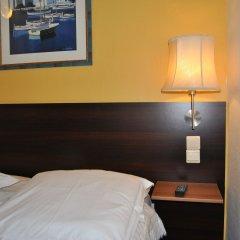 Отель Hôtel Passerelle Liège Бельгия, Льеж - отзывы, цены и фото номеров - забронировать отель Hôtel Passerelle Liège онлайн комната для гостей