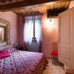 Отель Donna Nobile Италия, Сан-Джиминьяно - отзывы, цены и фото номеров - забронировать отель Donna Nobile онлайн комната для гостей фото 3
