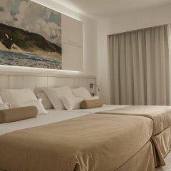 Отель Villa Luz Family Gourmet All Exclusive комната для гостей фото 4