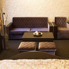 Отель Лайт Нагорная Москва комната для гостей фото 2