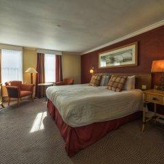The Old Ship Hotel комната для гостей фото 5