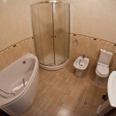 Эдем Отель ванная