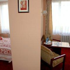 Hotel Katowice Economy удобства в номере фото 2