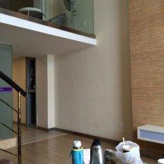 Отель City Exquisite Hotel (Xiamen Dongdu) Китай, Сямынь - отзывы, цены и фото номеров - забронировать отель City Exquisite Hotel (Xiamen Dongdu) онлайн фитнесс-зал