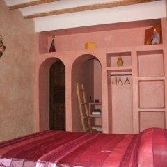 Отель Dar Bergui Марокко, Уарзазат - отзывы, цены и фото номеров - забронировать отель Dar Bergui онлайн комната для гостей фото 2