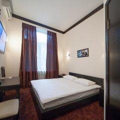 Мини-Отель 4 Комнаты сейф в номере