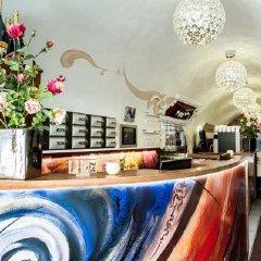 Отель am Dom Австрия, Зальцбург - отзывы, цены и фото номеров - забронировать отель am Dom онлайн интерьер отеля фото 3