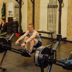 Гостиница Лондонская фитнесс-зал