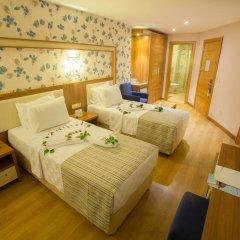 Отель Liberty Hotels Oludeniz детские мероприятия