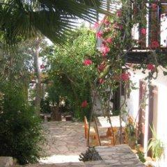Turk Evi Турция, Калкан - отзывы, цены и фото номеров - забронировать отель Turk Evi онлайн фото 10