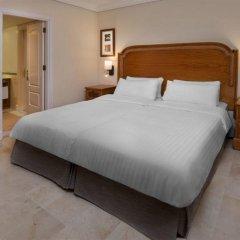 Отель Marriott's Marbella Beach Resort комната для гостей фото 3