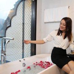 Отель Halong Serenity Cruise Вьетнам, Халонг - отзывы, цены и фото номеров - забронировать отель Halong Serenity Cruise онлайн спа