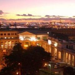 Hotel Bellevue Генуя фото 10