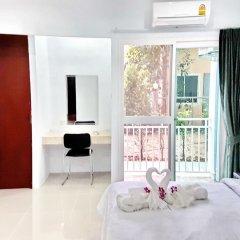 Отель Nai Yang Place - Phuket Airport комната для гостей фото 2