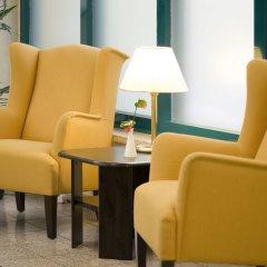 Отель Allegra Германия, Берлин - отзывы, цены и фото номеров - забронировать отель Allegra онлайн удобства в номере фото 2