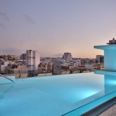 Hotel Valentina Сан Джулианс