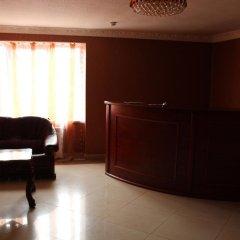 Гостиница Иршава Свалява комната для гостей