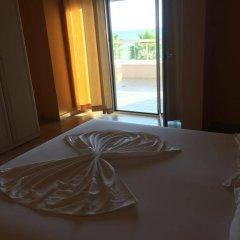 Hotel Vila Lule ванная фото 2