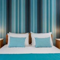 Santellini Hotel комната для гостей