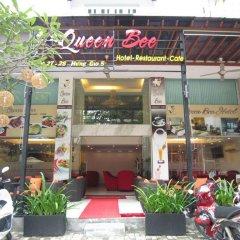 Отель Queen Bee Hotel Вьетнам, Хошимин - отзывы, цены и фото номеров - забронировать отель Queen Bee Hotel онлайн питание фото 2