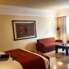 Отель Diwan Casablanca комната для гостей фото 4