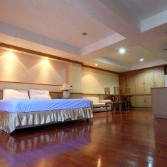 Отель Alameda Suites Hotel Таиланд, Бангкок - отзывы, цены и фото номеров - забронировать отель Alameda Suites Hotel онлайн комната для гостей фото 3